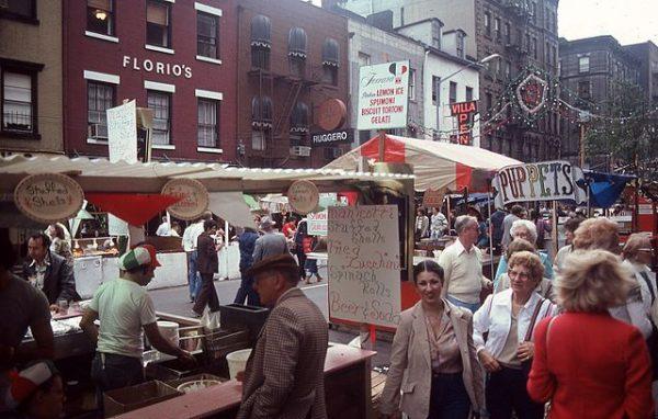 Feast_of_San_Gennaro_NYC 1981